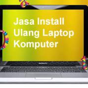 Jasa Instal Laptop Dan Komputer Panggilan Door To Door Service (16094281) di Kota Depok
