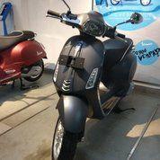 Vespa Sprint 150cc (16106301) di Kota Surabaya