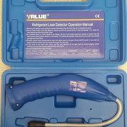Jual Alat Pendeteksi Kebocoran Freon VALUE / VALUE Freon Gas Leak Detector (1611781) di Kota Denpasar