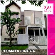 Rumah 2 Lantai Luas 135 Di Permata Jingga Sukarno Hatta Kota Malang _ 403.18 (16122221) di Kota Malang