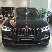 BMW X3 The All New (16122613) di Kota Jakarta Pusat