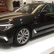 BMW 520i Luxury (16122653) di Kota Jakarta Pusat