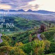 Bandung Natural Culture 3 Hari 2 Malam (16131617) di Kota Bandung