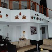Brawijaya Apartment Jakarta Selatan Semi Furnished View Bagus (16142685) di Kota Jakarta Selatan