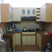 Kitchen Set Bentuk U - Shape (Key) (16147533) di Kota Semarang