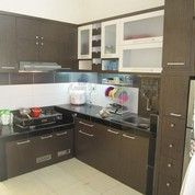 Kitchen Set Bentuk L - Shape (Key) (16147621) di Kota Semarang
