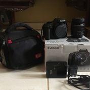 Kamera Canon 1300d (16148169) di Kota Pekanbaru