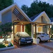 Rumah Baru Konsep Modern