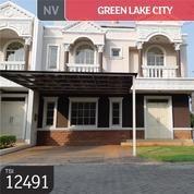 Rumah Green Lake City EUROPE, 10x19,3, 2 Lt, HGB (16153593) di Kota Tangerang