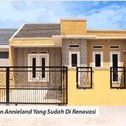 Rumah Subsidi Tangerang (16159557) di Kab. Tangerang