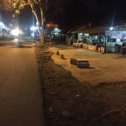 Tanah Luas Dan Datar Pinggir Jalan Di Daerah Wisata Pynclut (16164449) di Kota Bandung