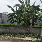 Tanah Pinggir Jalan Di Margahayu Permai