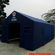 Tenda Posko Unicef PMI 4x6x3M (16168781) di Tarogong