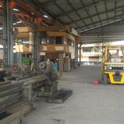 Pabrik Jalan RAYA KALIJATEN Lokasi STRATEGIS Siap Huni (16168997) di Kota Surabaya