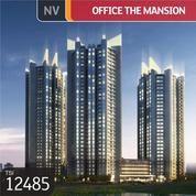 Office The Mansion, Lt 39, PPJB (16170649) di Kota Jakarta Barat