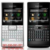 Sony Aspen M1i. Windows Mobile Phone. 3,15MP. 3G. Baru. (16181953) di Kab. Mojokerto