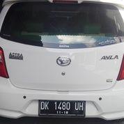Ayla Type X2013matic (16182861) di Kota Denpasar
