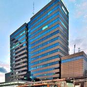 DISEWA, RUANG KANTOR, LUAS 870 SQM, MENARA TOPAS THAMRIN (1618442) di Kota Jakarta Pusat