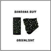 Bandana Buff LOO Brand Greenlight 014