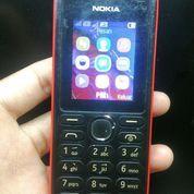 Nokia 108 Super Nrmal(Dual Sim, Cmra, Bsa Mmc)