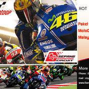 Paket Tour Nonton MotoGP Sepang Malaysia 2019 (16194977) di Kota Bandung