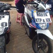 Promo Motor All Variance Beat Dp 700. Persyaratan Ktp Dan Kk (16195357) di Kota Bekasi