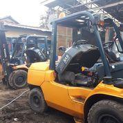Rental / Sewa Forklift Klapanunggal (16201453) di Kota Bogor