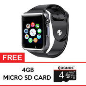 Cognos Smartwatch A1 - GSM - FREE SD CARD 4GB