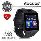 Cognos M8 Smartwatch Heart Rate DZ09 Smart Watch (16210777) di Kab. Kebumen