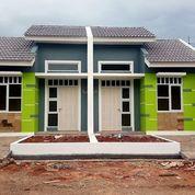 Rumah Cluster Baru Panongan Hill Curug Tangerang