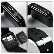 Smartwatch Terbaru X6 Bluetooth, Kamera, Sim (FREE Antigores Layar)