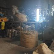 HOT LISTING FS: Pabrik Biji Plastik Taman Sidoarjo (Tanah Bangunan + Usaha) (16217381) di Kota Surabaya