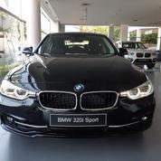2018 BMW 320i 2.0 Sport Black On Black Best Deal Last Stock (16218029) di Kota Jakarta Selatan