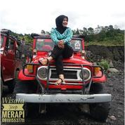 Wisata Jeep Lava Tour Merapi Yogyakarta 081915537711 (16218953) di Kab. Sleman