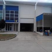 Gudang+Kantor Bizpoint Tigaraksa Tangerang