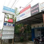 Ruko 4,5x15m2 Dgn Usaha Klinik Kesehatan. (16221617) di Kota Makassar