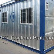 Container Office Standard 20 Feet (16222317) di Kota Jakarta Utara