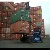 Container Dry Kosongan 40 Feet (16222425) di Kota Jakarta Utara