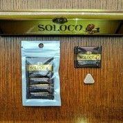 Solomon Soloco Candy - Permen Soloco Rasa Coklat (16223969) di Kota Jakarta Utara