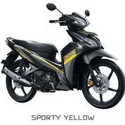 Motor Honda Blade 125 FI Murah (16227389) di Kota Bekasi
