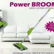 Power Broom Bolde - Sapu Listrik Sedotan Kuat Bisa Membersihkan Karpet (16230453) di Kota Jakarta Pusat