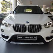 2018 All NEW BMW X1 1.5 SDrive18i XLine White On Mokka