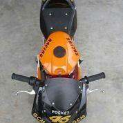 Moto Gp 50cc Cocok Anak