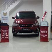 Mobil Wuling Confero 1.5 Terlaris Di Medan