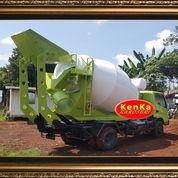 Repair Truck Dan Mobil Mixer Pekanbaru (16244761) di Kota Bekasi