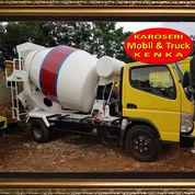 Repair Truck Dan Mobil Mixer Malang