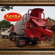 Repair Truck Dan Mobil Mixer Jambi (16245261) di Kota Bekasi