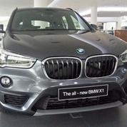 2018 BMW X1 SDrive18i Dynamic BEST DEAL