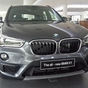 2018 BMW X1 SDrive18i Dynamic BEST DEAL (16250673) di Kota Jakarta Selatan