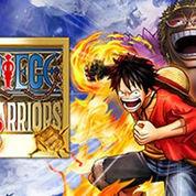 Dvd One Piece: Pirate Warriors 3 PC (1625122) di Kota Bandung